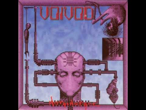 Voivod - The Unknown Knows