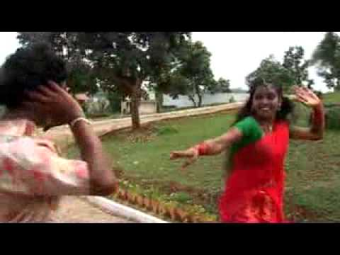 New Santali Love Song video