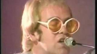 Watch Elton John Crocodile Rock video