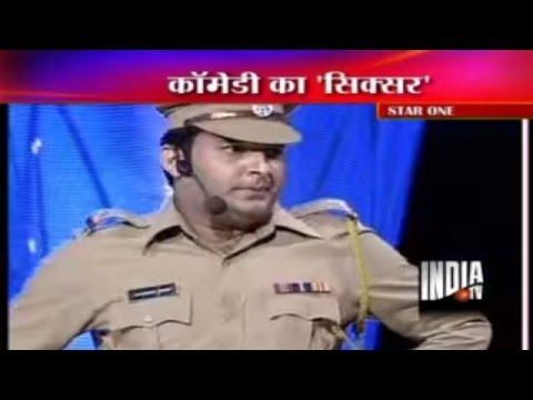 Comedy Of Saloni With Raju Shrivastav video