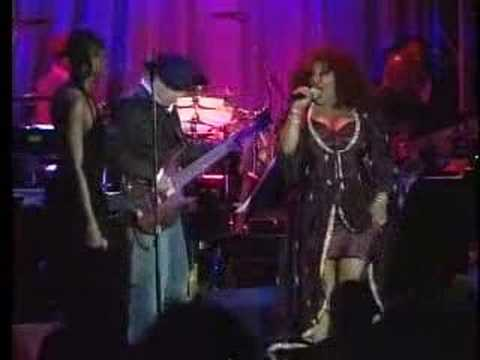 Fantasia and Chaka Khan - Summertime