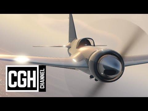 GTA Online Update: Howard NX-25
