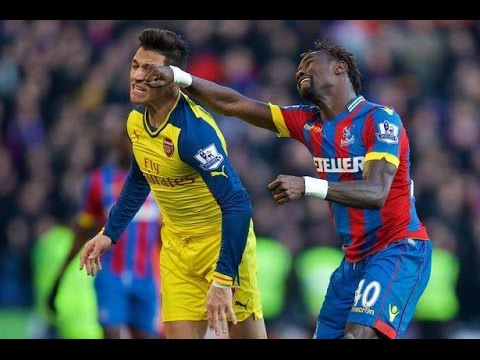 Jim & Jay's Final Say | Crystal Palace 1 - 2 Arsenal 2014-15