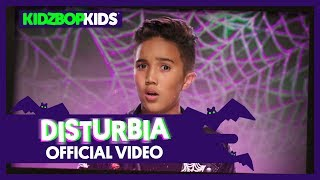 KIDZ BOP Kids – Disturbia (Official Music Video) [KIDZ BOP Halloween]