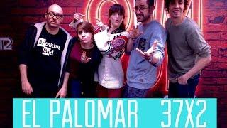 #ElPalomar (37x2). 'La Llamada, el musical', en OhMyLOL, en cadena Ser.