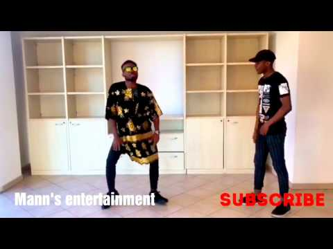 Nobody Ugly Mann Tega S Dance Dance Version