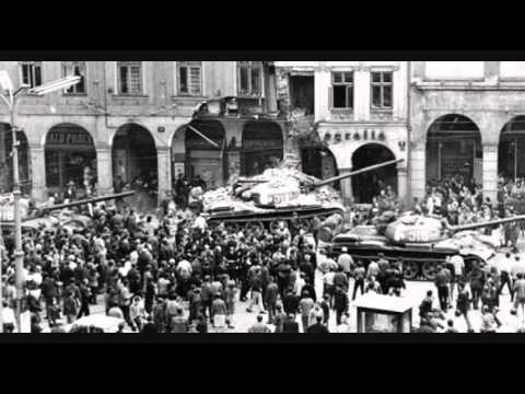 Karel Kryl - Tak Vás Tu Máme video