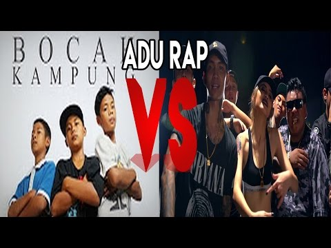 download lagu ADU RAP BOCAH KAMPUNG  VS YOUNG LEX PARO gratis