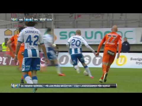 """Inför Östersund-Göteborg: """"Gäller att inte släppa till onödiga hål"""" - TV4 Sport"""