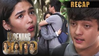 Marga tries to elope with Mikoy | Kadenang Ginto Recap (With Eng Subs)