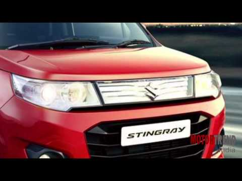 Upcoming New Maruti Car Launches in 2015 - Motor Trend India