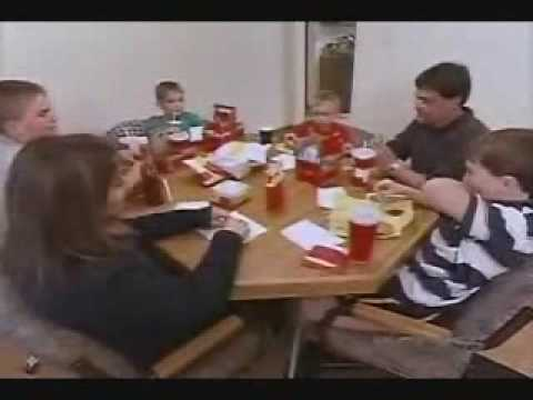 Wife Swap Long/Stephens-Fowler part 2/5