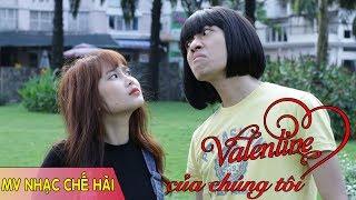 VALENTINE CỦA CHÚNG TÔI - CrisDevilGamer và Mai Quỳnh Anh | MV Nhạc chế hài