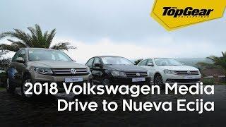 Volkswagen Santana, Lavida, Tiguan 2018: Feature