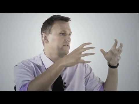 ПАРФЕНОВ - Интервью с А. Навальным