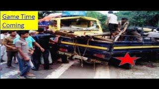 Download A Road Accident (সড়ক দূর্ঘটনা) না দেখলে মিস করবেন 3Gp Mp4