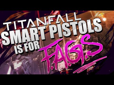 how to get the aimbot psitol titanfall 2