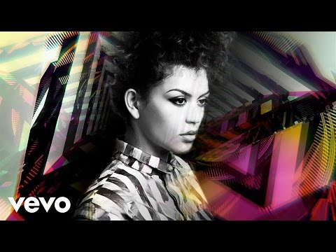 Vevo - VVVision - Karen Harding (+ MNEK, Disclosure, Sam Smith, Whitney Houston)
