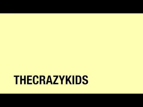 WE ARE THE CRAZY PEOPLE