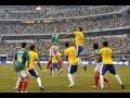 Mexico vs Brasil -  (HD) - Brasil vs Mexico - Mexico vs Brazil - IFootball