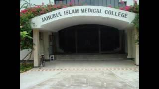 JAHURUL ISLAM MEDICAL COLLEGE HOSPITAL's nice pictures. Bajitpur, Kishergonj, Bangladesh