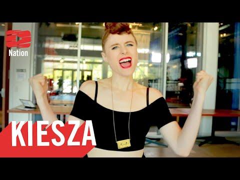 Kiesza's 5 Favorite Music Videos!