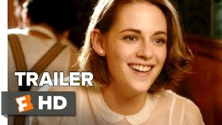 Café Society Official Trailer #1 (2016) - Kristen Stewart, Jesse Eisenberg Movie HD