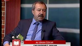 Günlük | CHP Eskişehir İl Bşk Av.Sinan Özkar