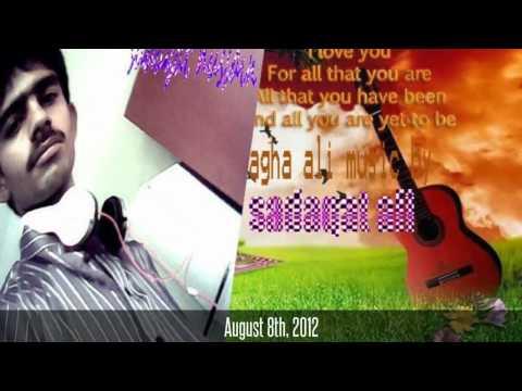 Sadaqat.dear\songs.pk video