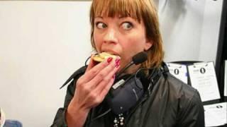 Sarah Cox - Radio 1 - Food Song