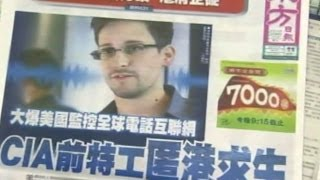 'This Week' Game Changer  (Edward Snowden)  12/29/13