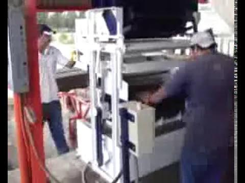 Maquina Bloquera,versatil #41