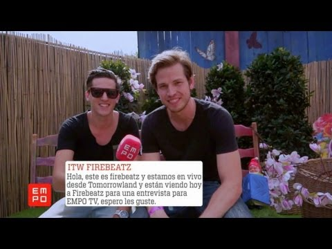 Firebeatz - Tomorrowland 2013