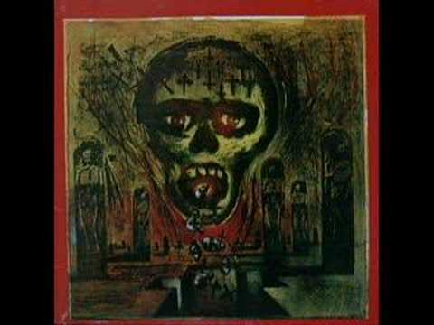 Slayer - War Ensemble