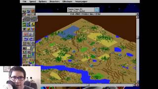 SimCity 2000 in 2019