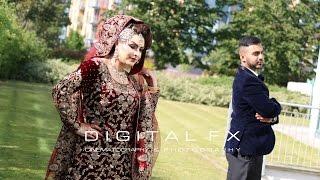 Pakistani Wedding Highlights l Reading l Iram