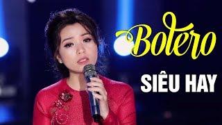 LK Nhạc Vàng Bolero Hay Nhất 2019 - Giọng Ca vàng ngọc làm hàng triệu con tim bấn loạn khi nghe