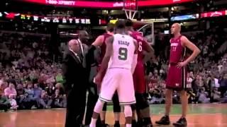 NBA Crazy Bloopers