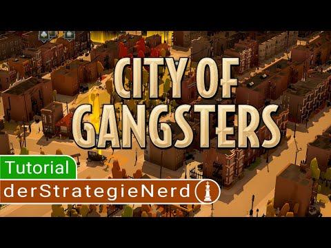 Wie funktioniert City of Gangsters überhaupt? | City of Gangsters Tutorial