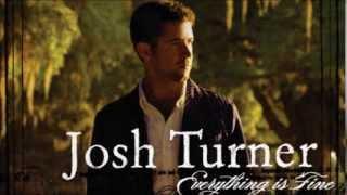 Watch Josh Turner Baby I Go Crazy video