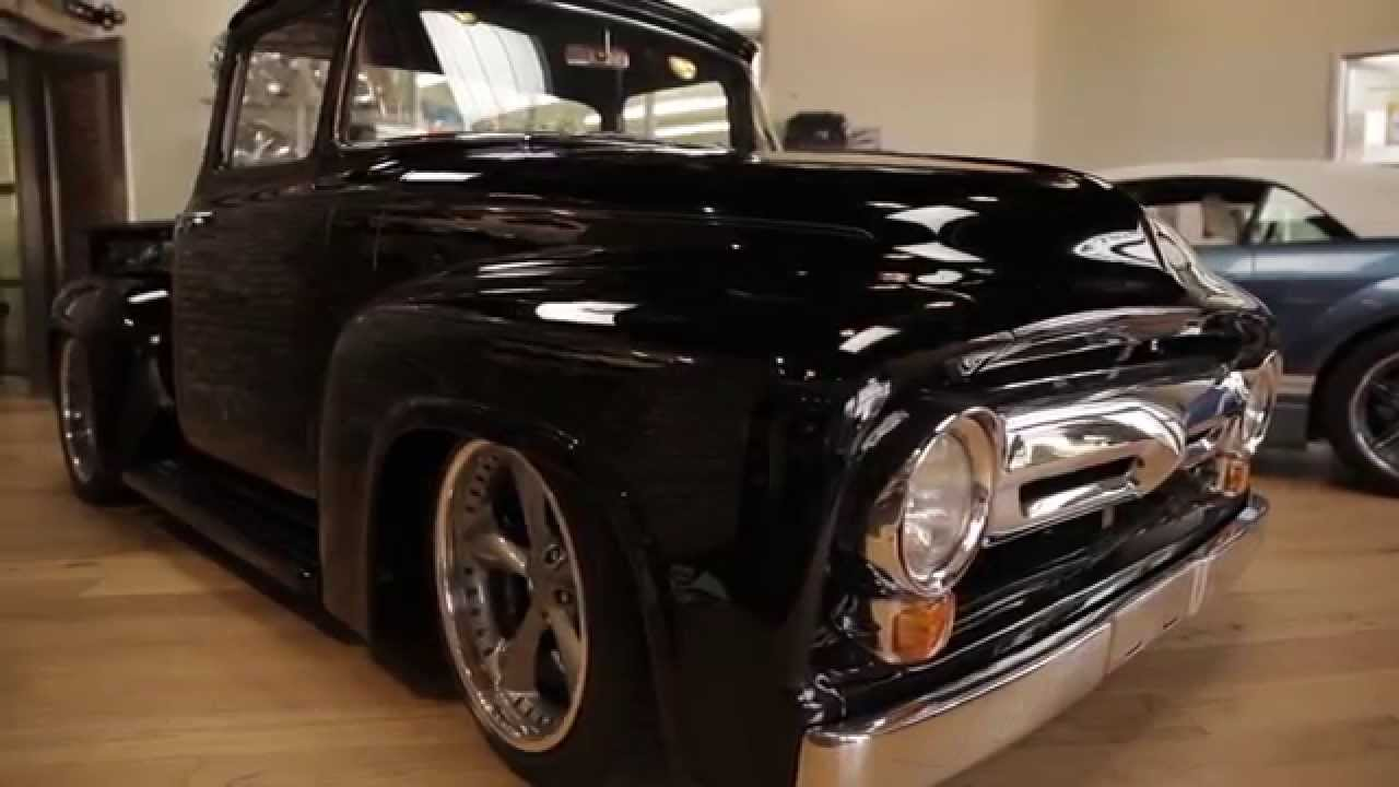 Chip foose takes facebook questions personal car collection youtube