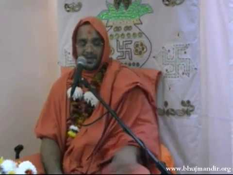 Shreemad Satsangi Jeevan Katha - Oldham 34th Patotsav - Day 1