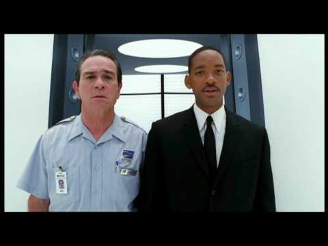 Men in Black II Trailer Español HD