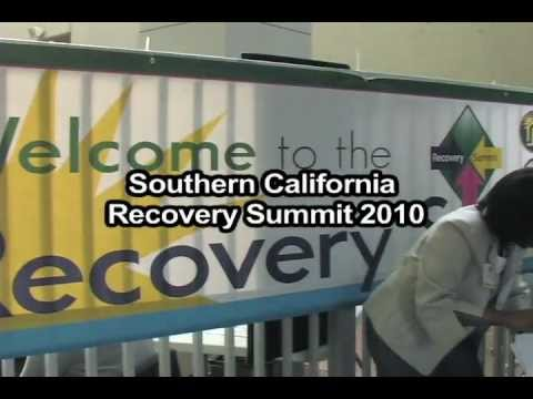 Southern California Recovery Summit 2010