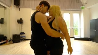 Avril Lavigne My Happy Ending | Dance Routine