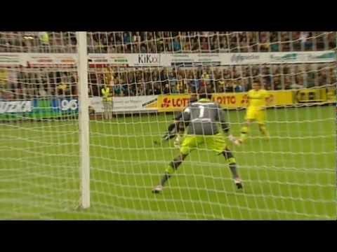 SV Meppen - Borussia Dortmund (1-2) - Alle Tore & Highlights