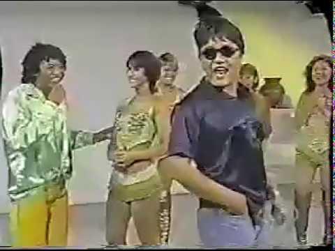 JB Luis Miguel y Agua Bella parte 1