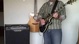 Line 6 Spider Jam amp