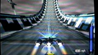 Hypersonic Extreme HSX Custom Track Three Gorges