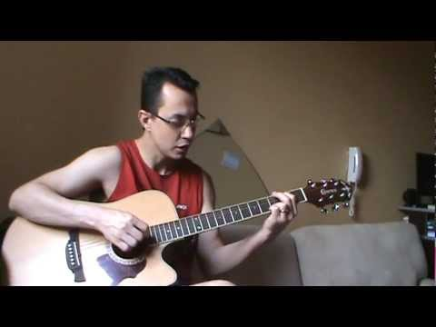 Certas coisas - Lulu Santos (cover - Rafael Buriti)